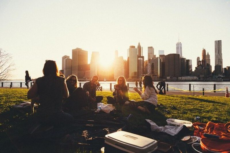 Jak zorganizować piknik? Praktyczne porady