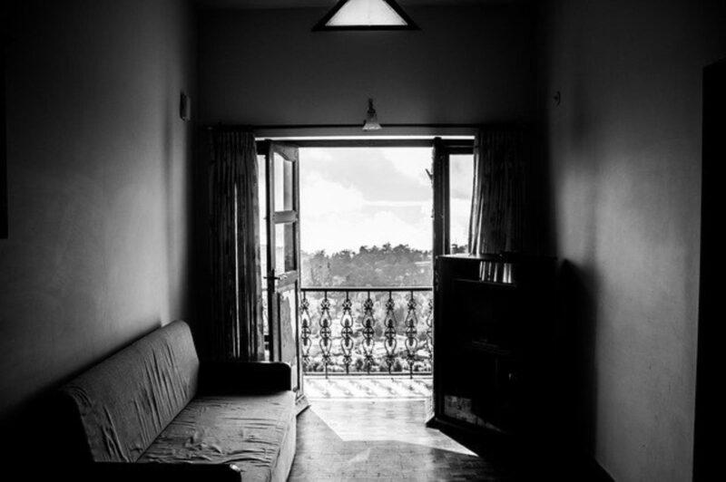 Pomysły na aranżacje balkonu